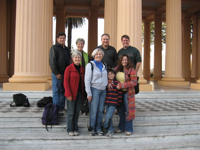June 2009 NRHBC Team